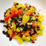 Rainbow Salsa - Fitness and Fuel LA