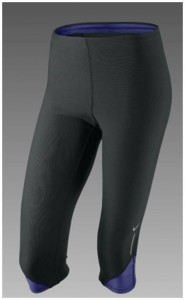 Nike Distance Tech Running Capri