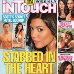 In Touch Weekly - July 2010
