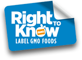 Right to Know Label GMO Foods
