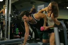 The Flip Side: Workout Gender Role Reversal Video