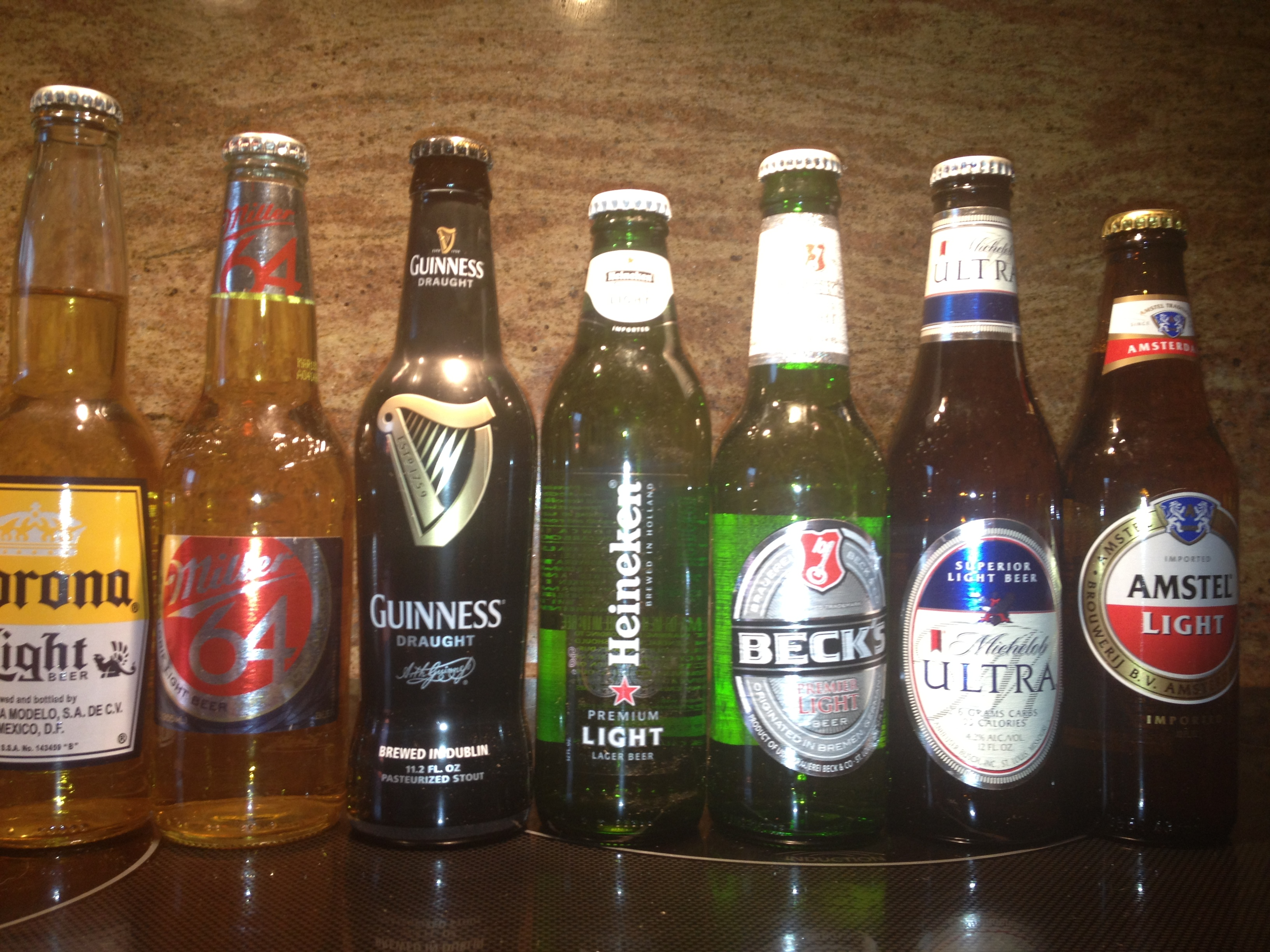 St Patrick S Day Light Beer Top 7 Fitness And Fuel