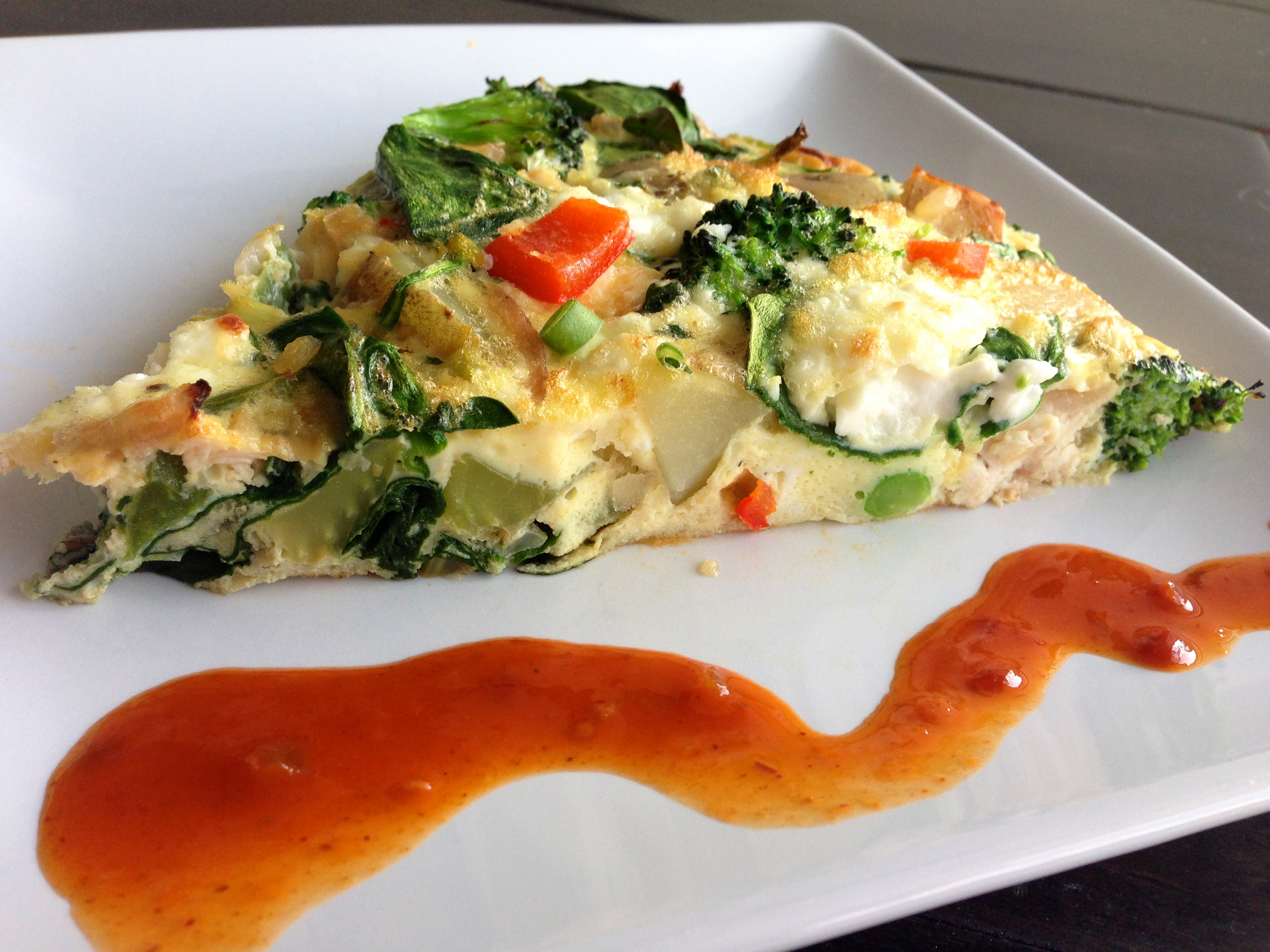 easy spinach egg white 4 super simple dinner recipes make this easy ...